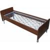 Металлические кровати для больниц, двухъярусные металлические кровати для казарм, кровати оптом.