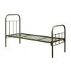 Металлические кровати для санаториев, кровати оптом, кровати железные для рабочих, кровати по низким ценам