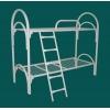 Металлические двухъярусные кровати для общежитий, кровати для санаториев, кровати оптом низкие цены.