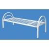 Кровати железные для санаториев, кровати для турбаз, кровати для пансионатов, кровати для хостелов, кровати от производителя по